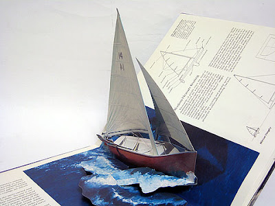The Flying Dutchman Dinghy