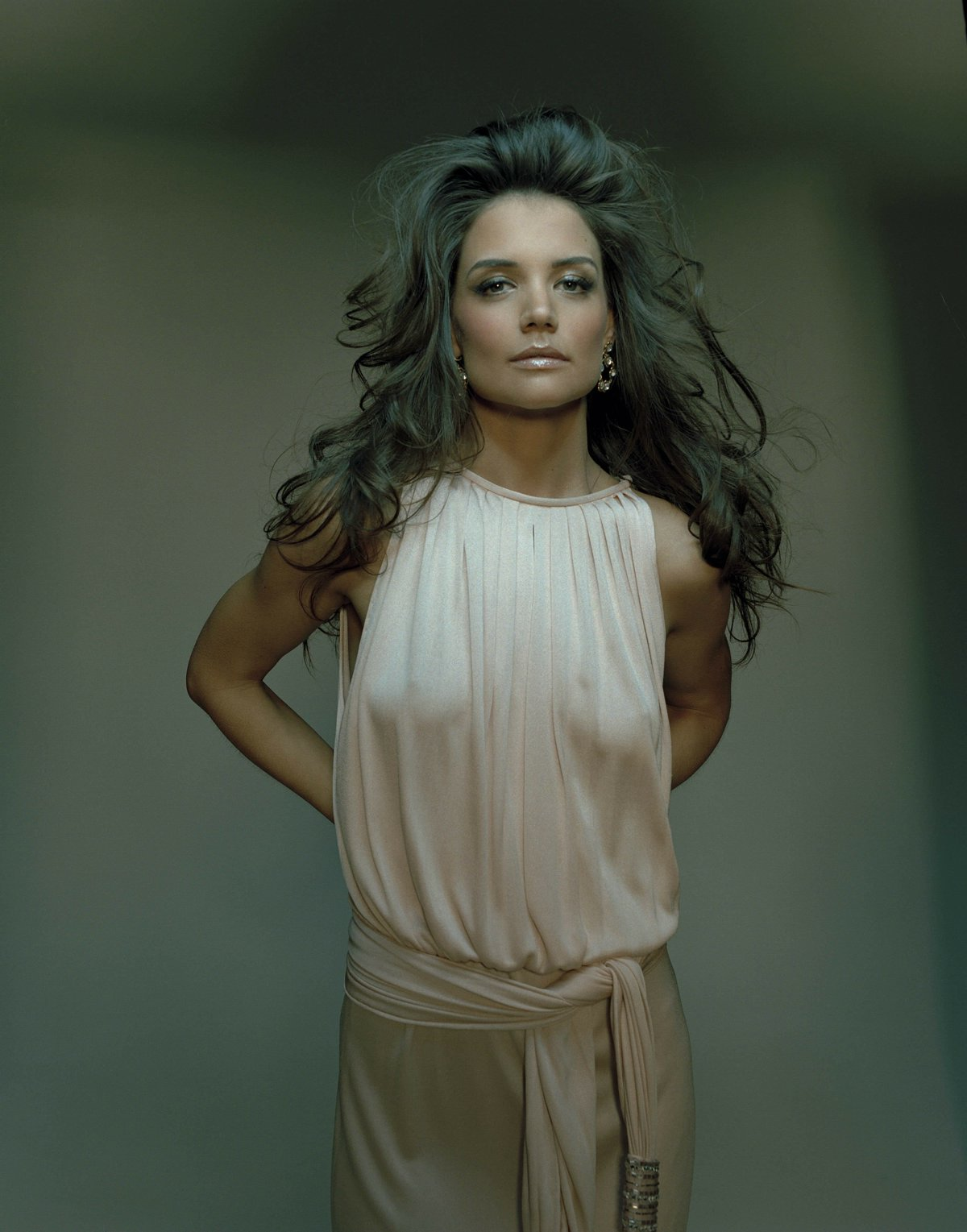Katie Holmes Dated 6k Pics