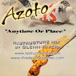 Lucrethia And The Azoto 14008 Dance Skinsation