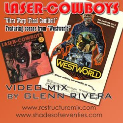 Laser Cowboys Ultra Warp