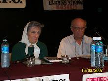 """SEMINARIO """"IMPUNIDAD SU CONSTRUCCION Y VIGENCIA..."""" 2007"""