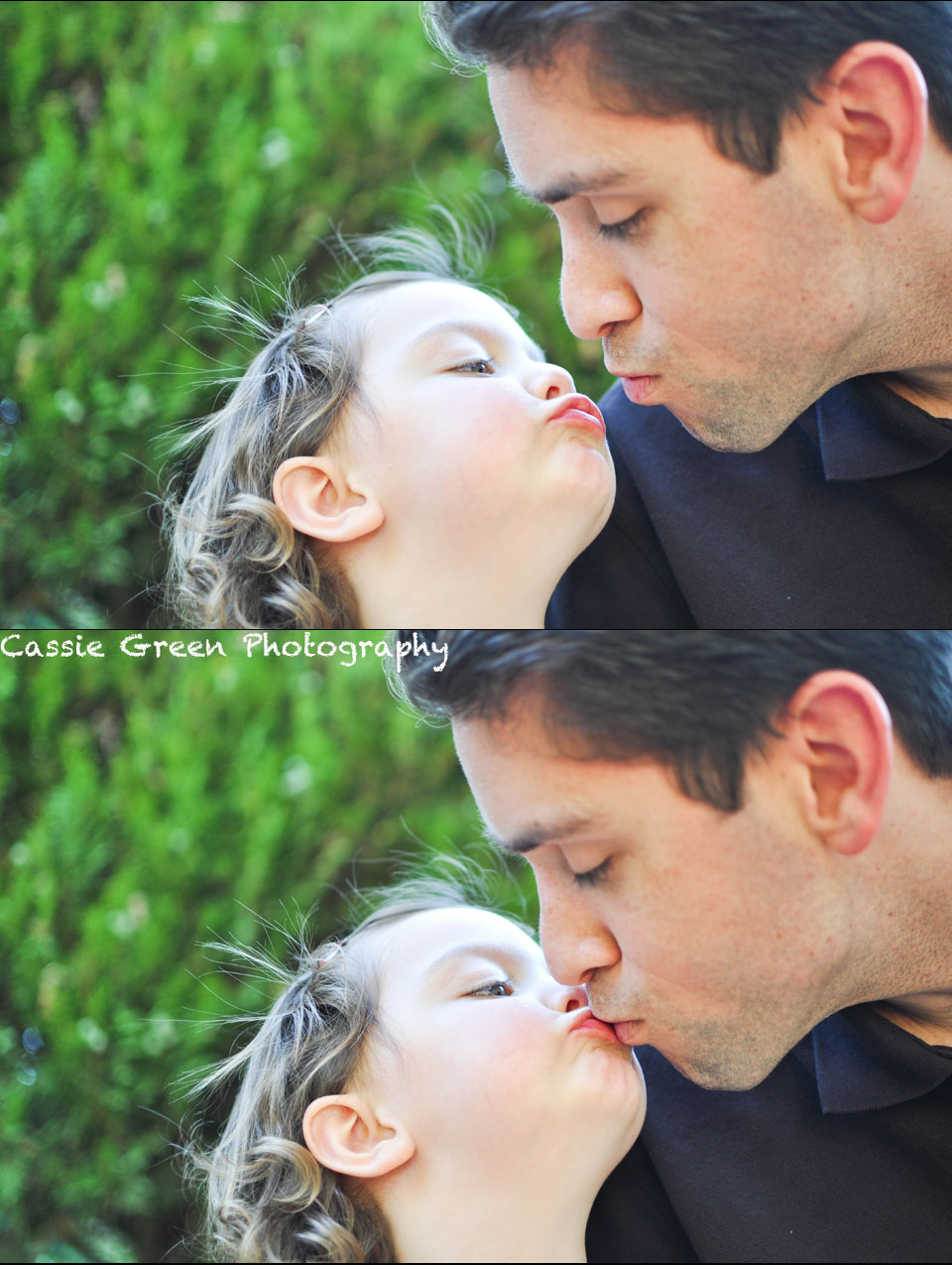 Cassie Green Photography: A little girl to love and now a