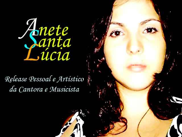 Anete Santa Lúcia