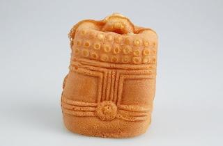 小林煎餅釣鐘燒
