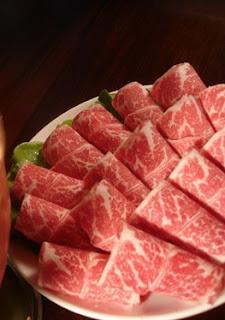 台中真北平涮羊肉