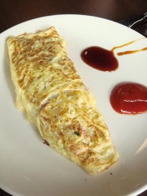128元吃到飽超級好早餐
