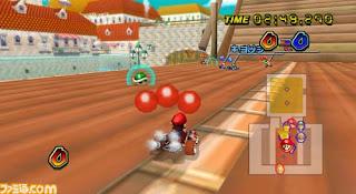 瑪莉歐賽車Wii