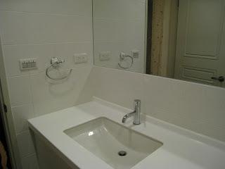 浴室的珫理台