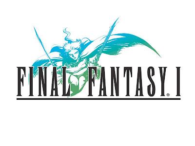 final_fantasy_I_logo Final Fantasy I chega primeiro na OI