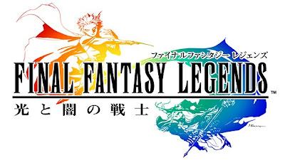 179507-legends Square Enix anuncia Final Fantasy Legends para celulares japoneses