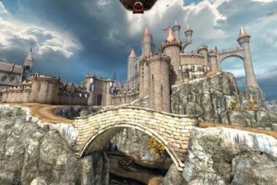 iphone_epic-citadel_5 Epic Games trabalha em incrível jogo para iPhone
