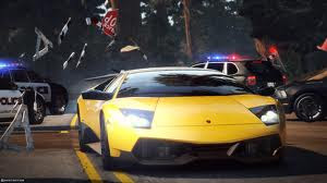 hot_pursuit Need for Speed: Hot Pursuit para iPhone a caminho