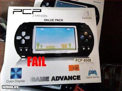 129079741318486462 PlayStation phone NÃO rodará jogos do PSP!
