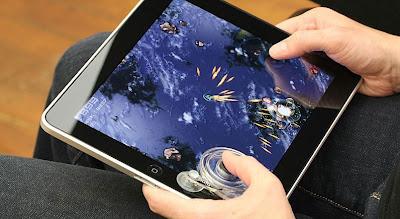 ipadjoy_kotakubr Joystick genial para iPad