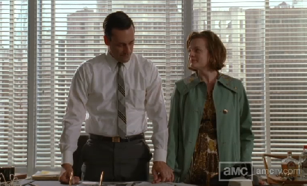 The Women Of Mad Men Puddles Of Myself