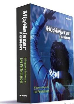 MixMeister Fusion + Video v7.0.8 FOTOSITE
