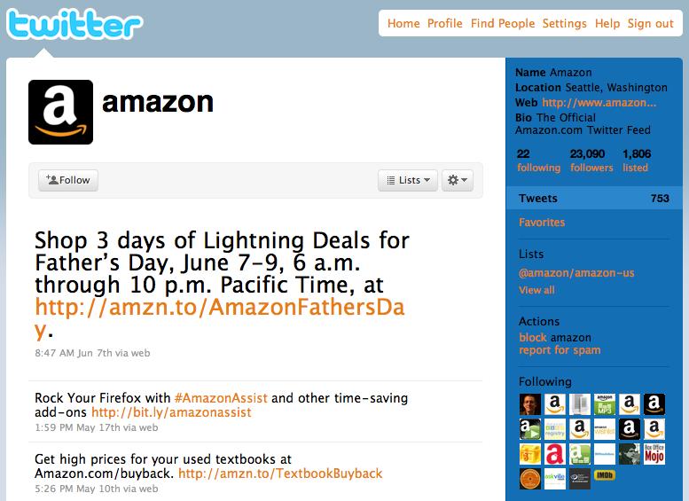 Transparent Uptime: Amazon com goes down, good case study of