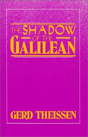 Books by Gerd Theißen