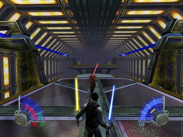 Star Wars: Jedi Knight Jedi Academy [Full ISO] [FLS]
