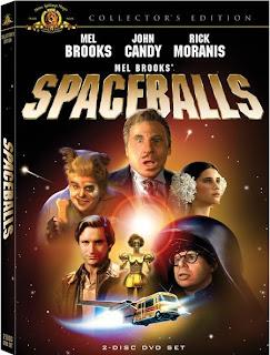 Filme S.O.S. Tem um Louco Solto no Espaço DVDRip RMVB Legendado