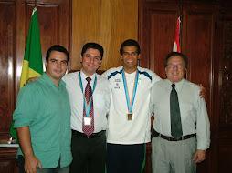 Visita a Secretaria de Esportes_10.03.2008