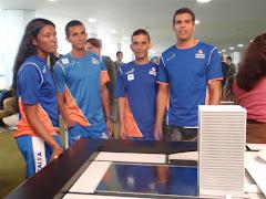 Andre Brasil em Brasília - DF