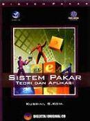 Buku Sistem Pakar - Teori dan Aplikasi