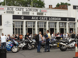 Ace Cafe-London