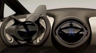 Hybrid X's wheel screen