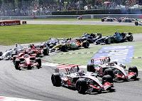 GP da Itália de Formula 1, Monza, em 2007 - by bp2.blogger.com