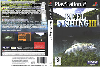 Download - Reel Fishing 3 | PS2