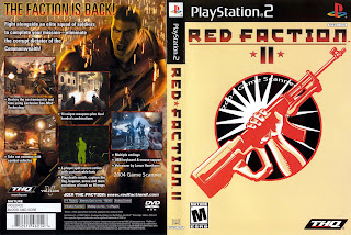Download - Red Faction 2 | PS2