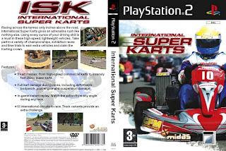 International Super Karts | NTSC