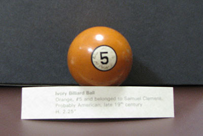 Ivory Pool Balls For Sale