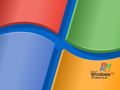 Windows XP Normal Resolution Wallpaper 16