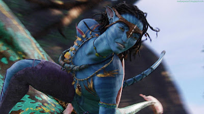Avatar Movie HD Wallpaper 1