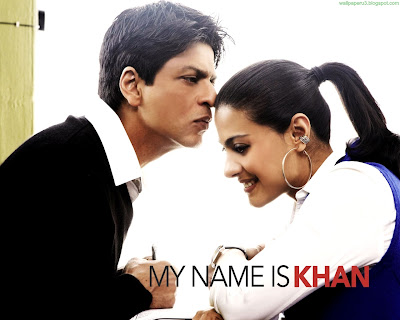 My Name is Khan Movie wallpaper 4