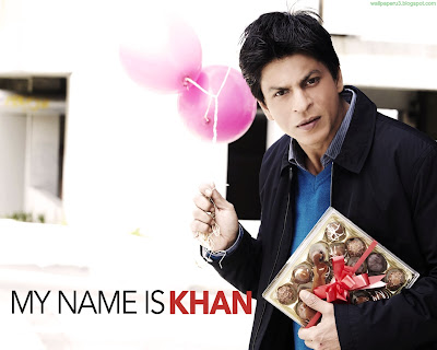 My Name is Khan Movie wallpaper 1