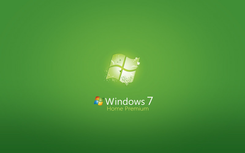 Windows 7 Widescreen Wallpaper 19