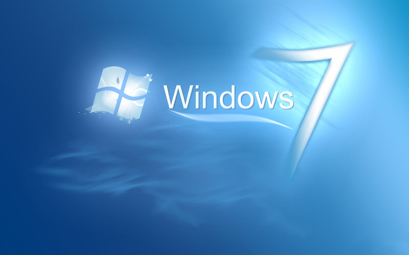 Windows 7 Widescreen Wallpaper 25