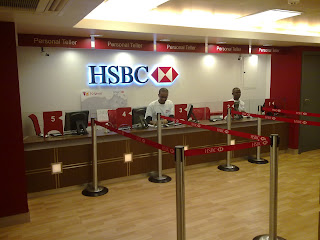 Free Information and News about  Foreign Banks in India - HSBC Bank