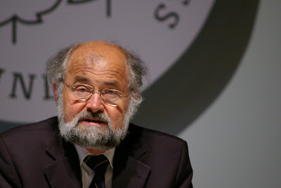 Neher and Sakmann win Nobel Prize for patch-clamp