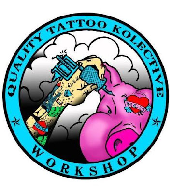 Quality Tattoo Kolective presenta el