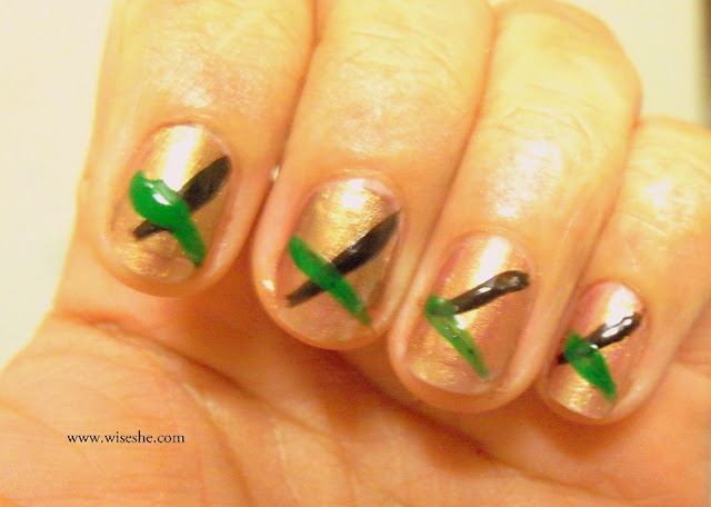 Nail art for beginners