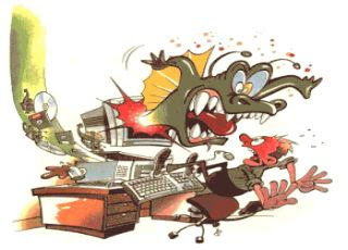 La credibilidad de Internet es uno de los mayores problemas del Periodismo Digital