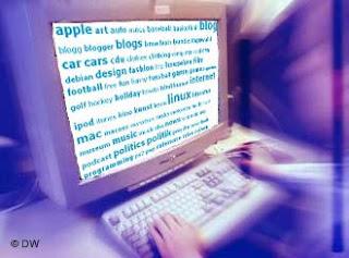 Los blogs comerciales se han convertido en una nueva salida laboral
