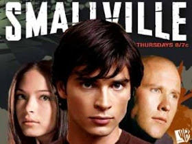 Free movies download: smallville season 10 (on going).