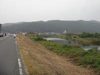 京都サイクリング (嵐山・保津峡・日吉ダム)