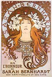 Art Nouveau (S XIX)