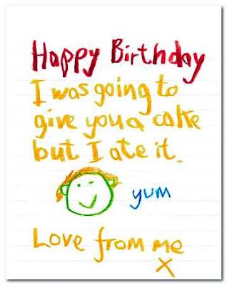 Happy Birthday Funnyhappy Birthday Idea